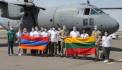 Լիտվացի բժիշկների առաքելությունը Հայաստանում ավարտվեց