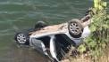 Ավտոմեքենան հայտնվել է Սևանա լճում. երիտասարդ վարորդը տեղում մահացել է