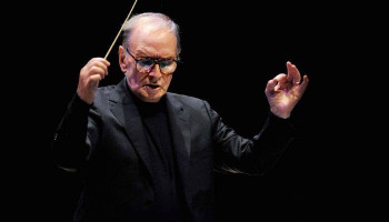 Ennio Morricone, prolific Italian composer for the movies, dies at 91