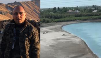 «Ադրբեջանում այժմ նաև խմելու ջուրն է մեծ խնդիր». Կարեն Հովհաննիսյան