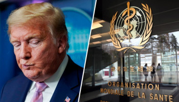 Trump administration begins formal withdrawal from World Health Organization