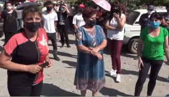 «34 տարվա թալանչի համայնքապետին ուզում են հետ բերեն»․ Եղեգնուտում իրավիճակը լարված է