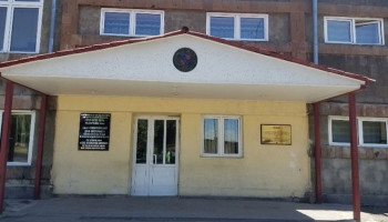 55 վարակակիր, 1 մահացած. վարակի նոր օջախ Գյումրու տարեցների տանը