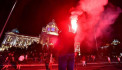 Thousands protest in Belgrade as Serbia reimposes #Covid_19 curfew