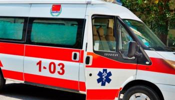 Ողբերգական դեպք Երևանում. 3 տարեկան երեխան մահացել է