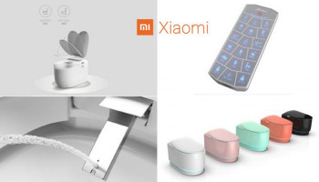 Xiaomi Jenner Fully Automatic Smart Toilet