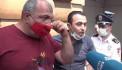 Բաղրամյան 26-ից Վահագն Չախալյանին և այլ ցուցարարների բերման ենթարկեցին