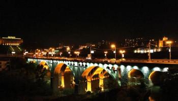Ինքնասպանություն Կիևյան կամրջից