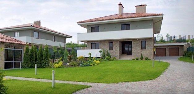 Зеленский продал дом и переехал в госрезиденцию