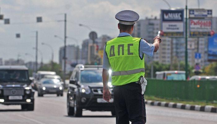 В России стали арестовывать машины с армянскими номерами