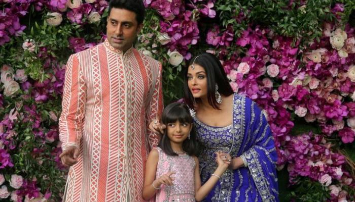 Bollywood yıldızı Aishwarya Rai koronavirüse yakalandı