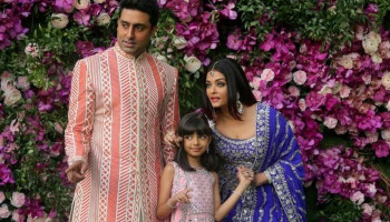 Aishwarya Rai Bachchan tests positive for coronavirus