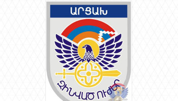 Минобороны Арцаха: Ситуация на линии соприкосновения ВС Карабаха и Азербайджана в основном спокойная