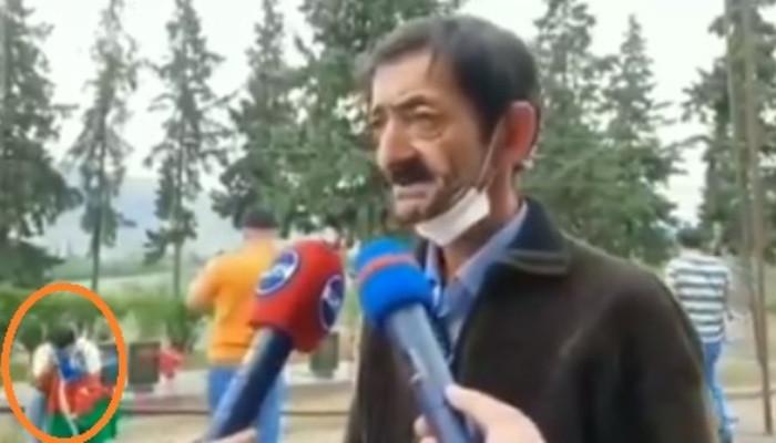 Ադրբեջանցի զինվորի հուղարկավորության տեսագրությունը դարձել է սկանդալի առիթ