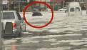 «Խիստ հորդառատ անձրև և կարկուտ է տեղացել Գյումրիում». Գագիկ Սուրենյան