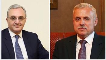 Глава МИД Армении проинформировал генсека ОДКБ об агрессивных действиях Азербайджана