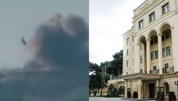 Погибли еще азербайджанские офицеры