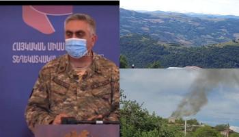 Ադրբեջանը թիրախավորում է ոչ միայն հայ, այլև ադրբեջանցի խաղաղ բնակչությանը