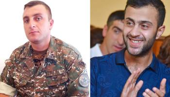 Համացանցում տարածվում են զոհված զինծառայողների լուսանկարները