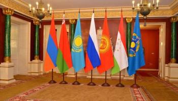 ОДКБ призывает немедленно прекратить обстрелы на армяно-азербайджанской границе