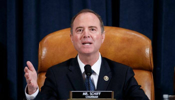 Schiff Statement on Azerbaijani Ceasefire Violations on Armenian Border