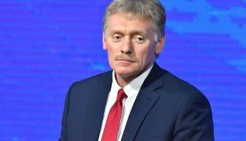 В Кремле оценили ситуацию на границе Армении и Азербайджана