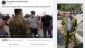 «Մալյանական կրկեսն ադրբեջանական քարոզչամեքենան ներկայացրել է իբրև «ճակատից փախչող հայ սպայի բենեֆիս»». Վ. Ալեքսանյան