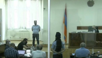 Ռ. Քոչարյանի և Ս. Օհանյանի պաշտպանները միջնորդեցին կասեցնել քրգործը և այն ուղարկել ՍԴ