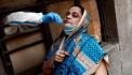 Более 300 миллионов человек снова отправили на карантин в Индии