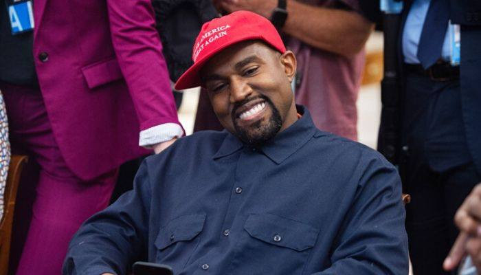 Kanye West has reportedly dropped out of the presidential race