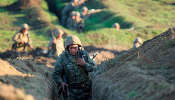 Armenia-Azerbaijan border fighting escalates; 16 killed: #WashingtonPost