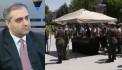 «Անթույլատրելի, աններելի, անբացատրելի երևույթ». Հայկ Մարտիրոսյան