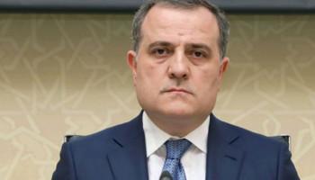 Джейхун Байрамов назначен главой МИД Азербайджана