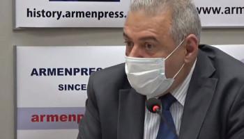 «Ադրբեջանի ռազմավարությունն է՝ խուսափել բանակցային գործընթացից»․ ՀՀ պաշտպանության նախկին նախարար