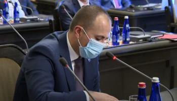 Арсен Торосян: В Армении зафиксирован значительный прогресс