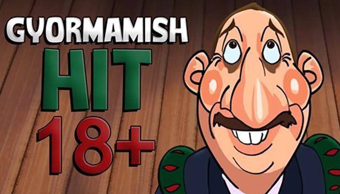 «GYORMAMISH HIT». Ռուբեն Մխիթարյանի նոր հոլովակը