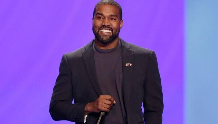 Канье Уэст предложил Jay-Z стать кандидатом на пост вице-президента