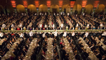 Pandemic sees Nobel banquet cancelled for first time since 1956: #DN