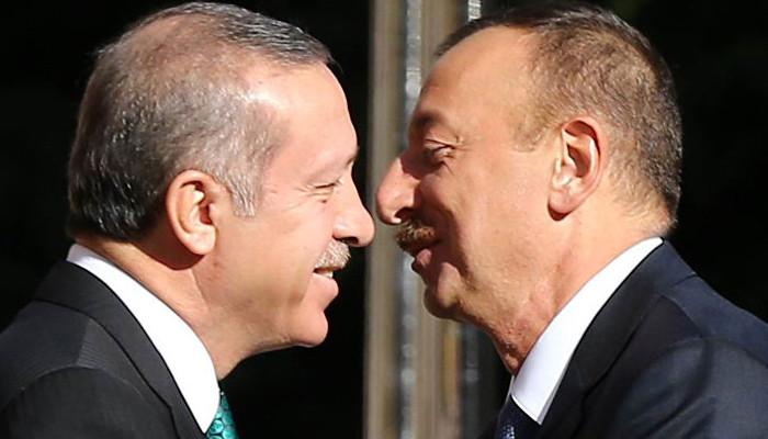 Ильхам Алиев: Моя любовь к турецкому народу ни для кого не секрет