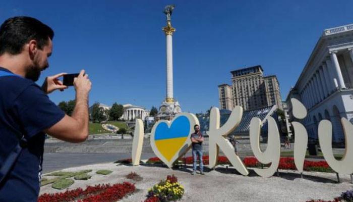 Украина ввела безвизовый режим для граждан шести стран