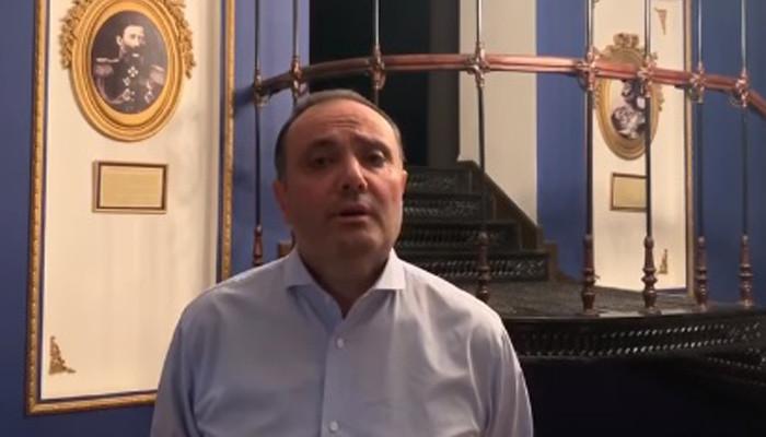 Посол Армении в России призвал армян не поддаваться на провокации