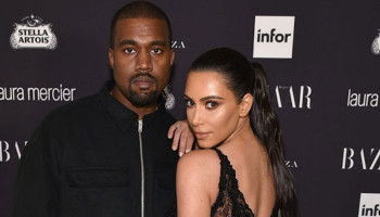 Kanye West apologized to Kim