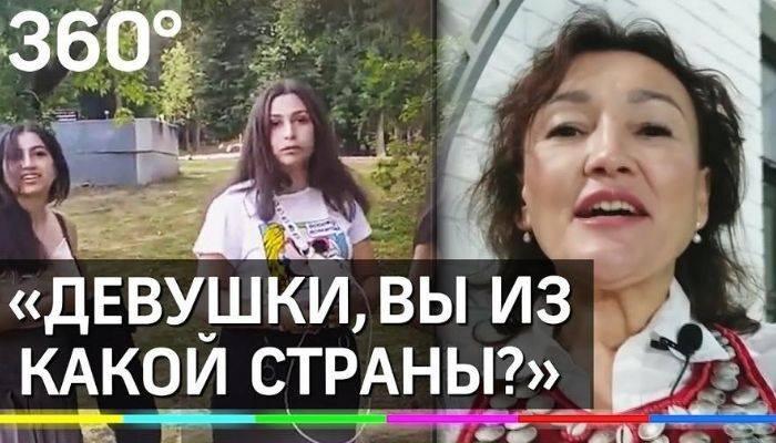 Տեսանյութ.«Աղջիկնե՛ր, հա՞յ եք․ իսկ ի՞նչ գործ ունեք մեր երկրում»․քննություն է սկսվել՝ ատելության կամ թշնամանքի հրահրում