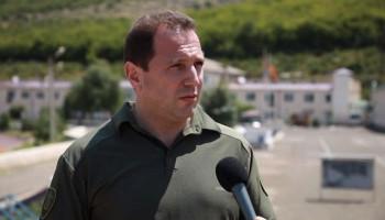 Davit Tonoyan։ Başbakanımız ile Artsakh Cumhurbaşkanı, her zaman barışçıl açıklamalar yaparak müzakerelere devam etme çağrısında bulunuyor