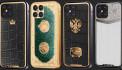 #Caviar представила #iPhone12Pro из золота