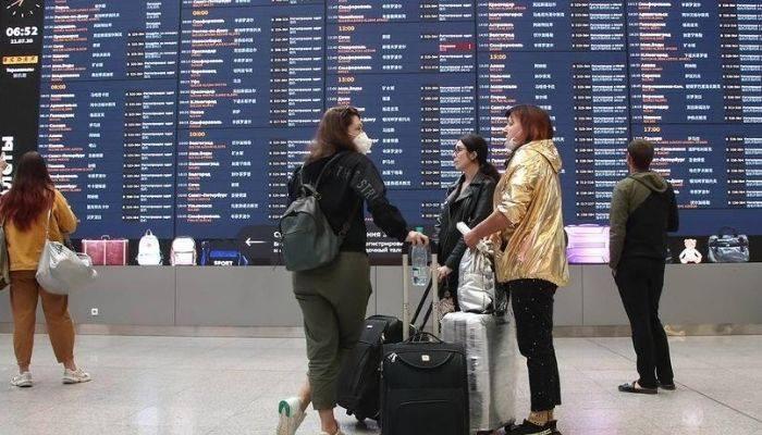 Россия обсуждает вариант полного открытия международного авиасообщения с 11 августа