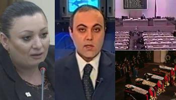 «Համոզված եմ, որ հոկտեմբերի 27-ի և Տիգրան Նաղդալյանի սպանության պատվիրատուները նույն շրջանակից են». Անի Խաչատրյան