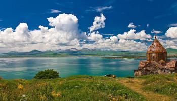 Եղանակը Հայաստանի Հանրապետությունում և Արցախում