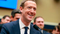 Zuckerberg's fortune exceeded $ 100 billion for the first time