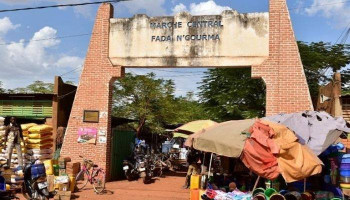 Gunmen kill more than a dozen in attack in eastern Burkina Faso